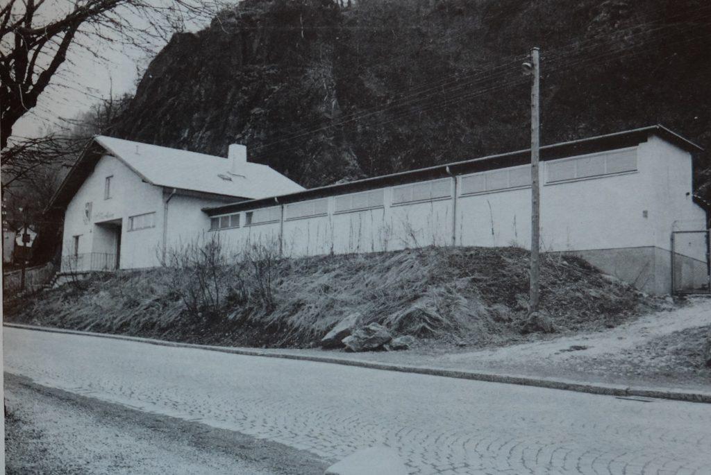 Tierheim St. Margarethen